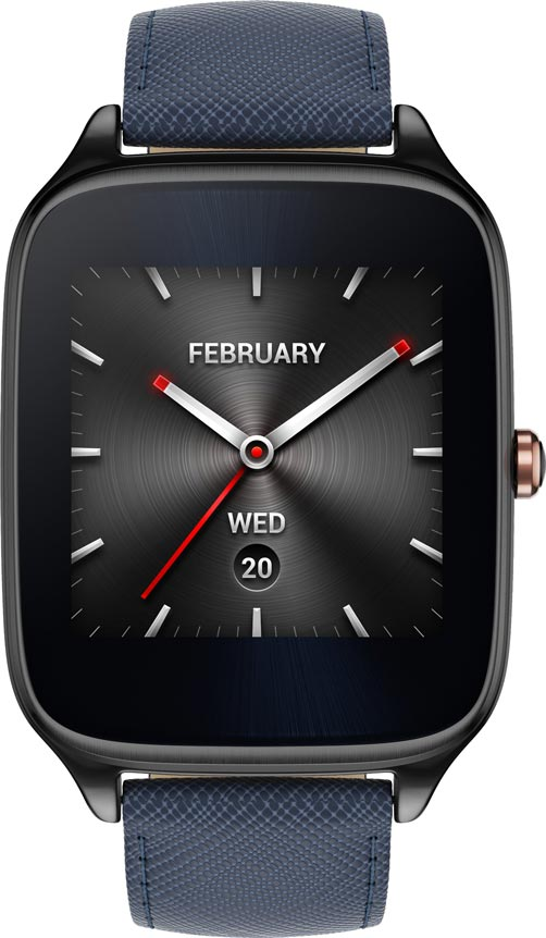 Best price on Asus ZenWatch 2 in India