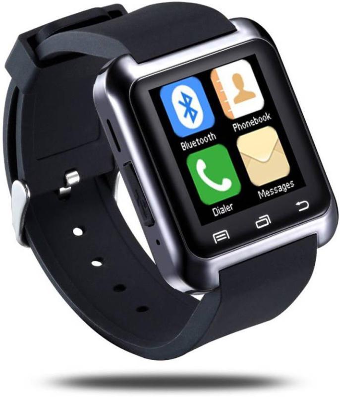 Best price on Bbroz U8 et Smart watch in India