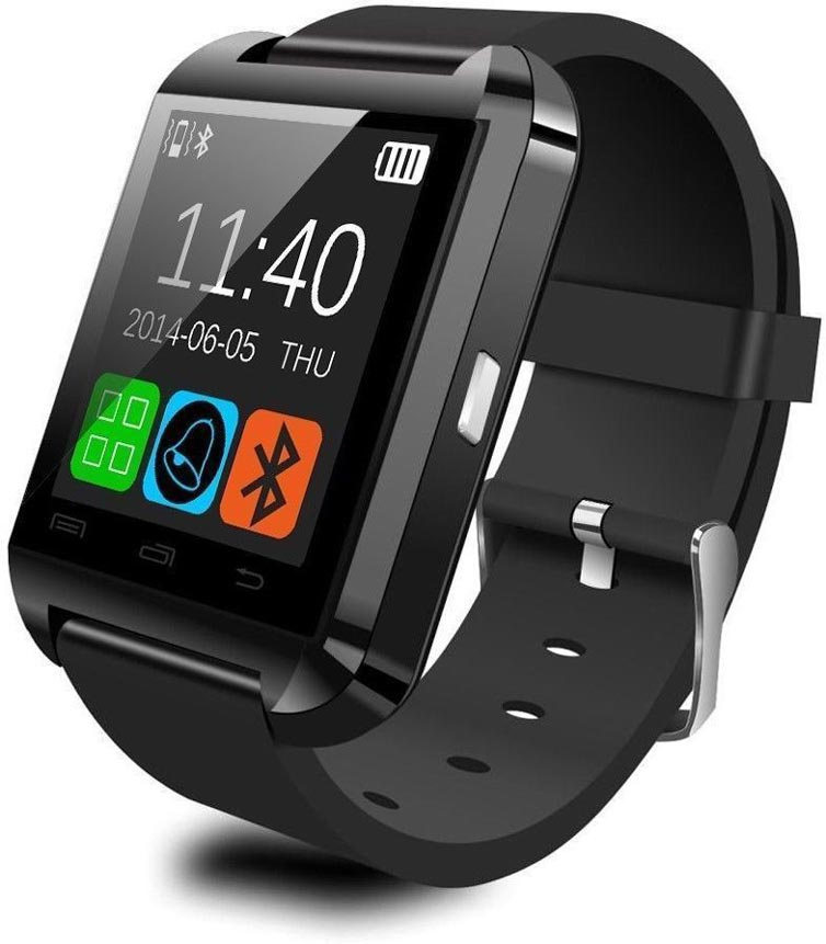 Best price on Callmate A8 Smartwatch in India