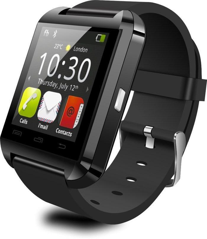 Best price on Crocon U8 Bluetooth Smartwatch in India