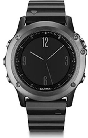 Best price on Garmin Fenix 3 Sapphire Smart watch in India