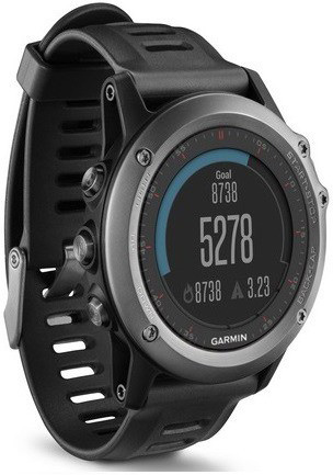 Best price on Garmin Fenix 3 Smart watch in India