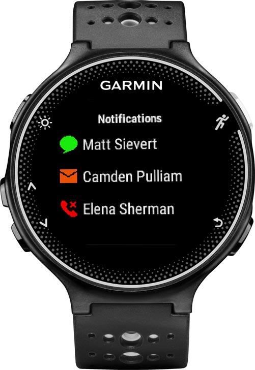 Best price on Garmin Forerunner 230 Smartwatch in India