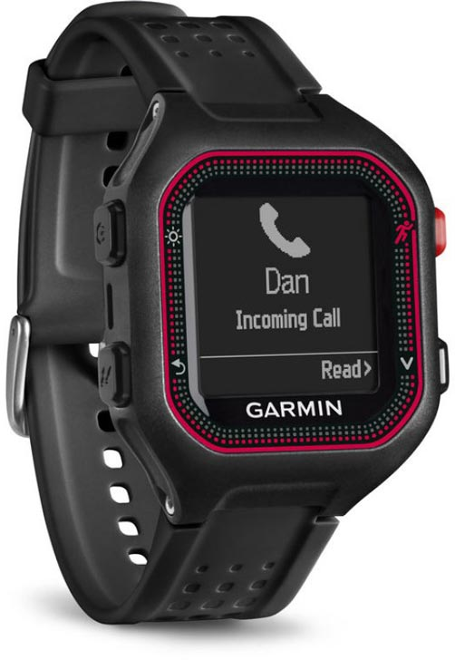 Best price on Garmin Forerunner 25 Smartwatch in India