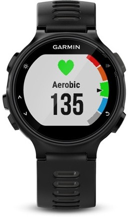 Best price on Garmin Forerunner 735XT Smartwatch in India