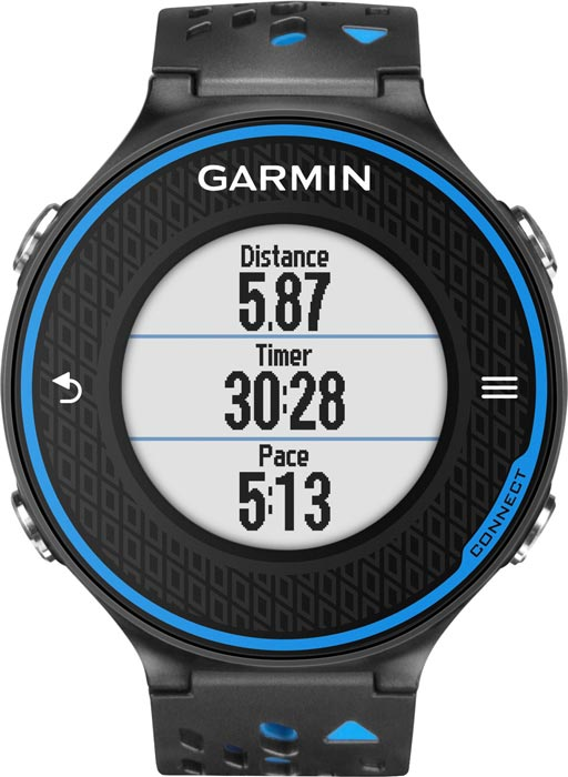 Best price on Garmin Forerunner FR620 GPS Smart Watch in India