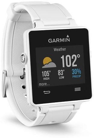 Best price on Garmin Vivoactive Smart Watch in India