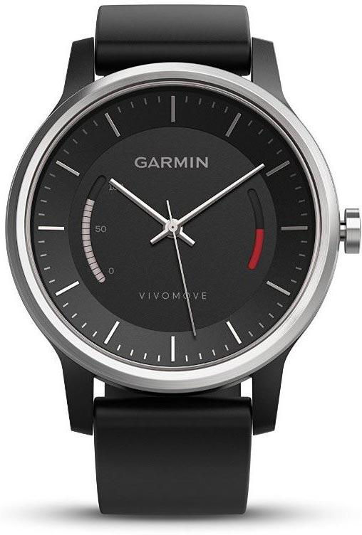 Best price on Garmin Vivomove Sport Smartwatch in India