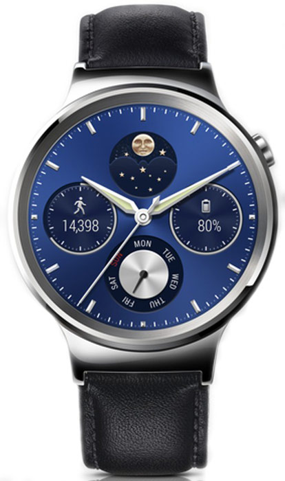 Best price on Huawei Mercury-G01 Smartwatch in India