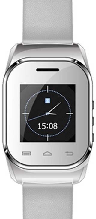 Best price on Kenxinda W1 Smartwatch in India