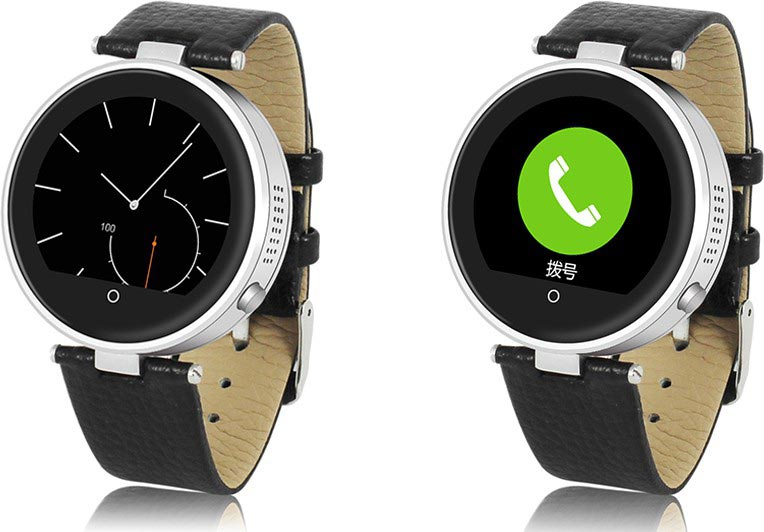 Best price on Kingshen S365 Bluetooth Smartwatch in India