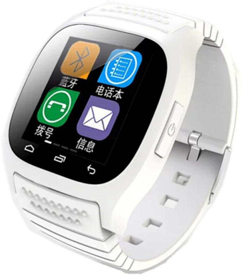 Best price on Medulla M26 GTX Bluetooth Smartwatch in India
