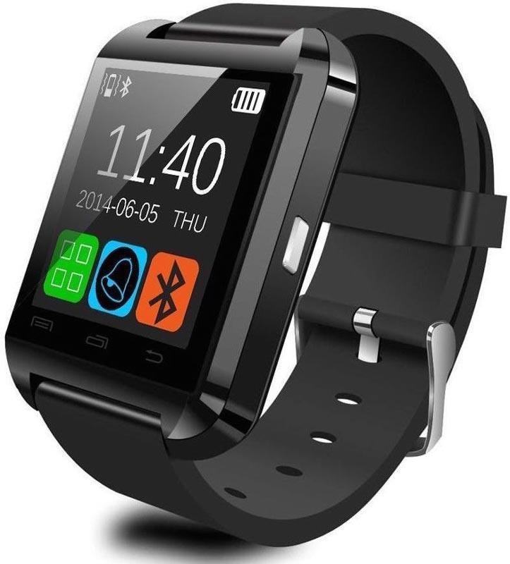 Best price on Medulla U8 Bluetooth Smartwatch in India