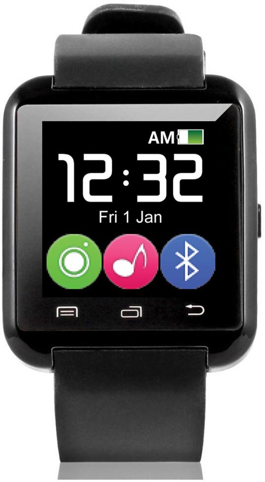 Best price on Noise Impulse Smartwatch in India