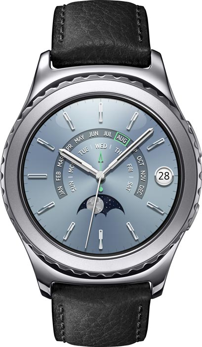 Best price on Samsung Gear S2 Classic Smartwatch in India