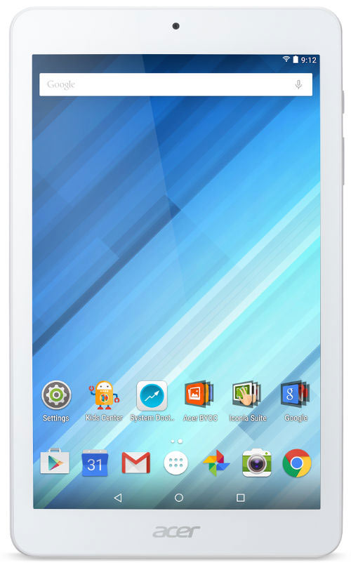Best price on Acer Iconia One 8 B1-850 in India
