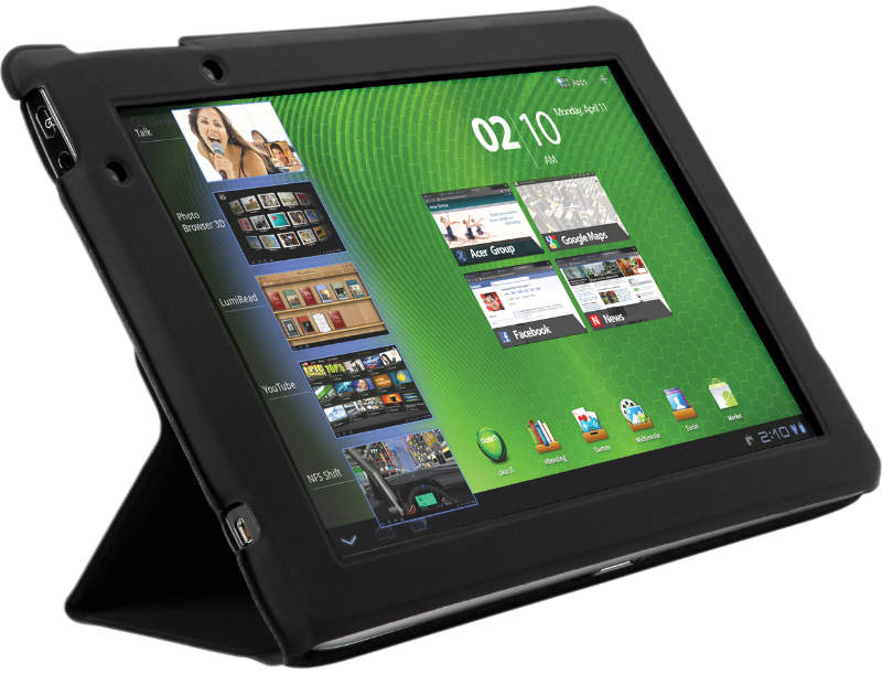 Best price on Acer Iconia Tab A500 in India