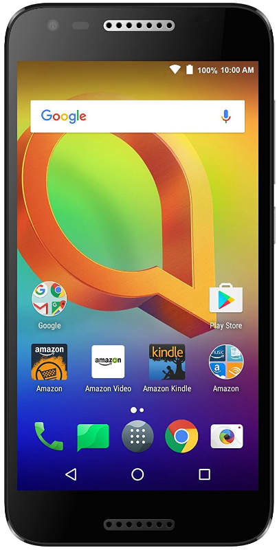 Best price on Alcatel A30 in India