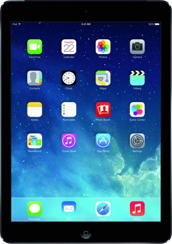 Best price on Apple iPad Air 16GB Cellular in India