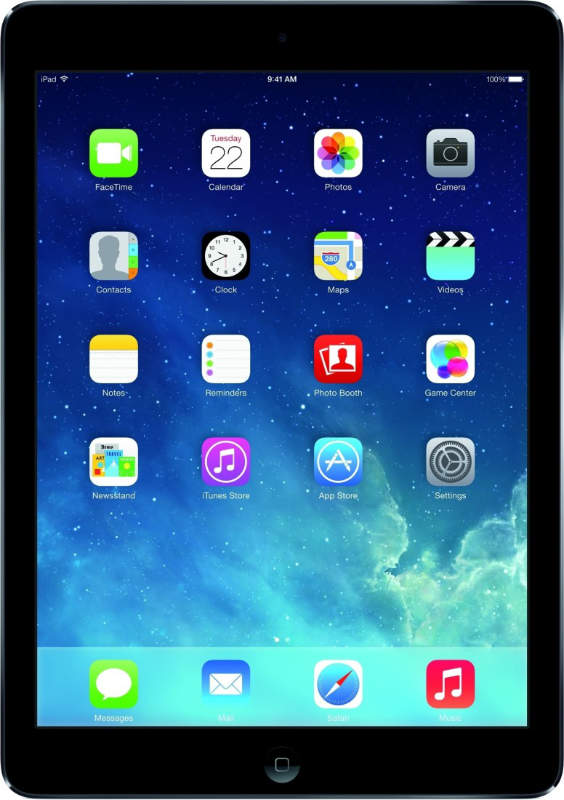 Best price on Apple iPad Air 16GB WiFi in India