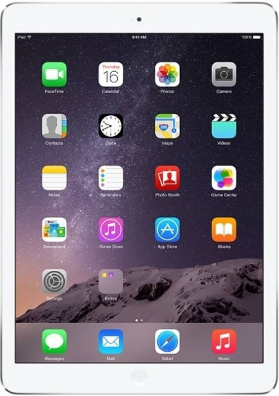 Best price on Apple iPad Air 32GB WiFi in India