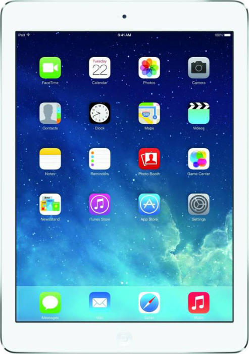 Best price on Apple iPad Air 64GB WiFi in India
