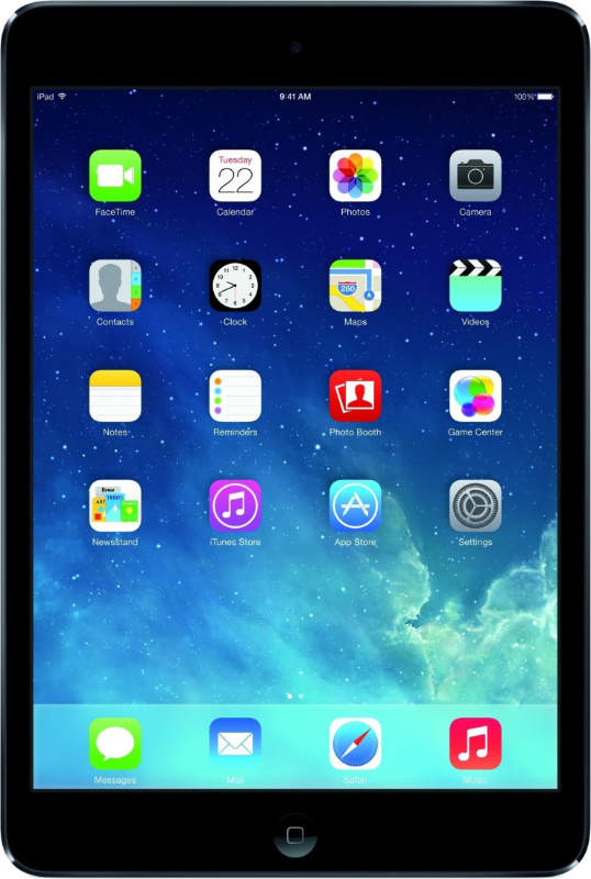 Best price on Apple iPad mini 2 128GB WiFi in India