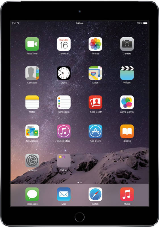 Best price on Apple iPad Mini 3 WiFi 128GB in India