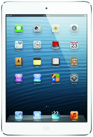 Best price on Apple iPad mini 32GB WiFi in India