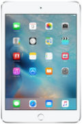 Best price on Apple iPad Mini 4 WiFi 128GB - Front in India