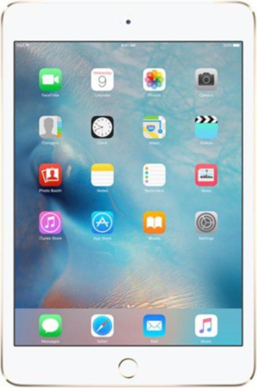 Best price on Apple iPad Mini 4 WiFi 16GB in India