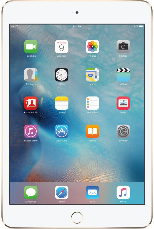 Best price on Apple iPad Mini 4 WiFi 64GB in India