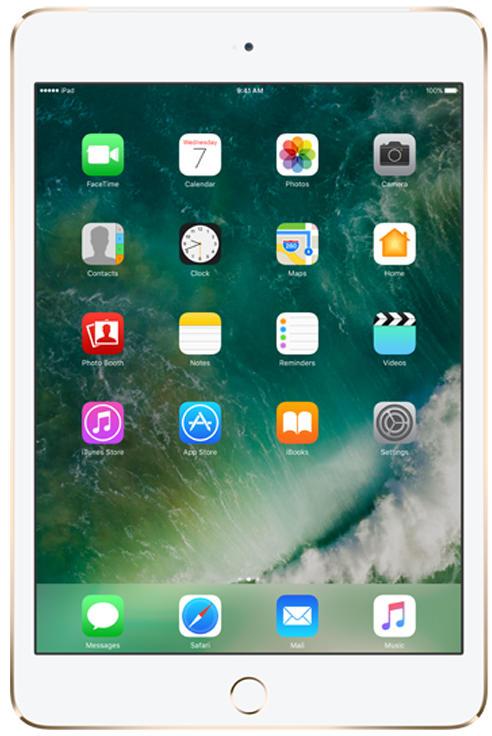 Apple iPad Mini 4 WiFi Cellular 128GB