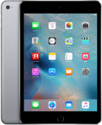 Best price on Apple iPad Mini 4 WiFi Cellular 64GB - Front in India