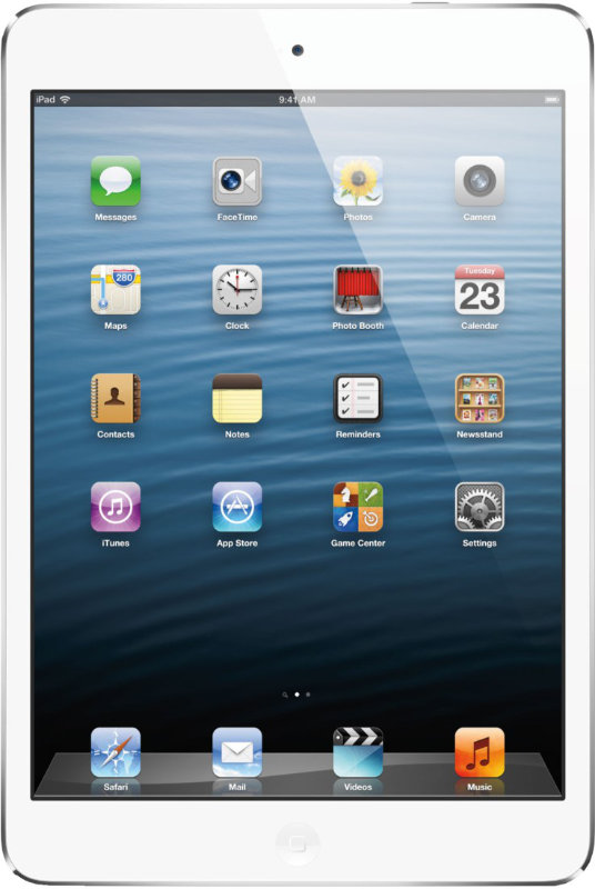 Best price on Apple iPad mini 64GB WiFi in India
