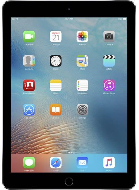 Best price on Apple iPad Pro 9.7 WiFi 256GB in India
