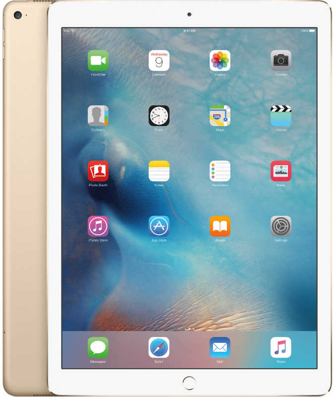 Best price on Apple iPad Pro WiFi 128GB in India