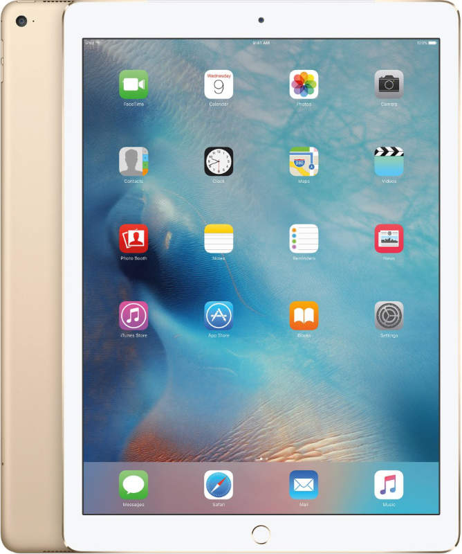 Best price on Apple iPad Pro WiFi Cellular 128GB in India