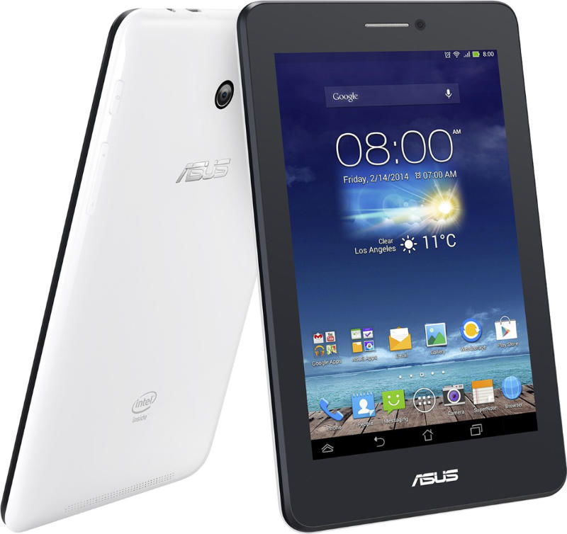 Best price on Asus Fonepad 7 Dual SIM in India
