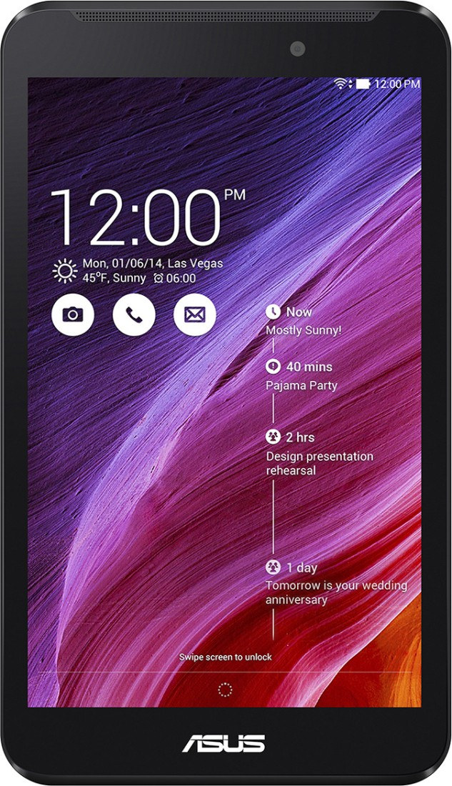 Best price on Asus Fonepad 7 FE170CG in India