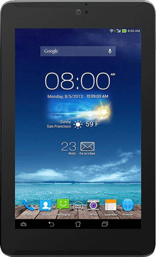 Best price on Asus Fonepad 7 ME175CG in India