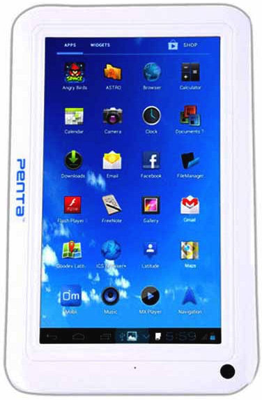 Best price on BSNL Penta IS701C in India