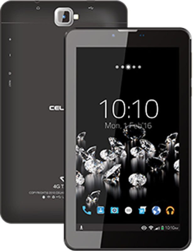Best price on Celkon Diamond 4G Tab 7 in India