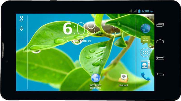 Best price on Datawind Ubislate 27CZ in India