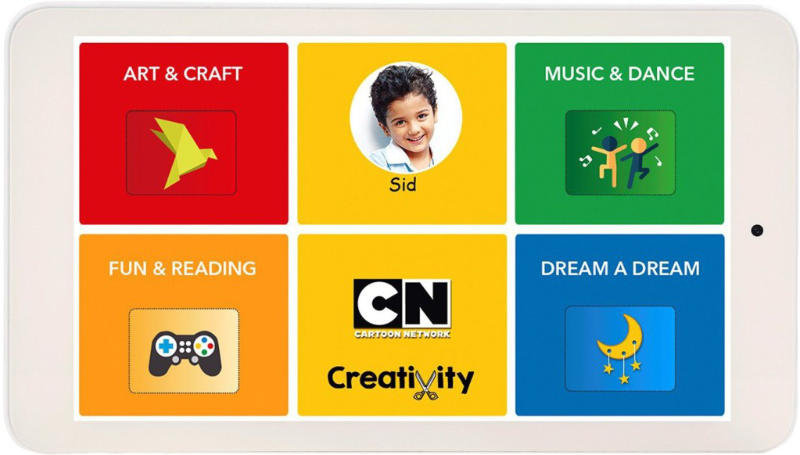 Best price on Eddy Creativity Tablet in India