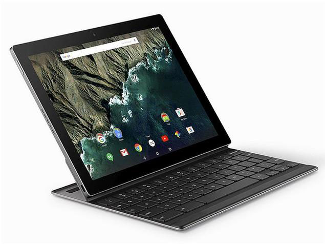 Best price on Google Pixel C in India