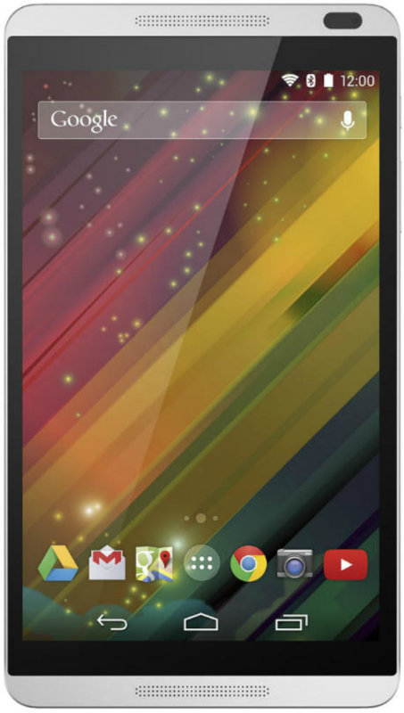 Best price on HP Slate 8 Plus in India