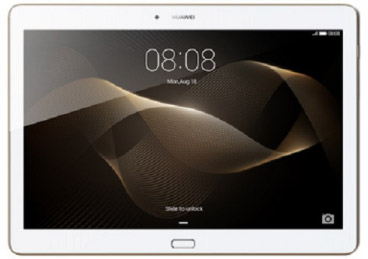 Best price on Huawei MediaPad M2 10.0 4G LTE in India