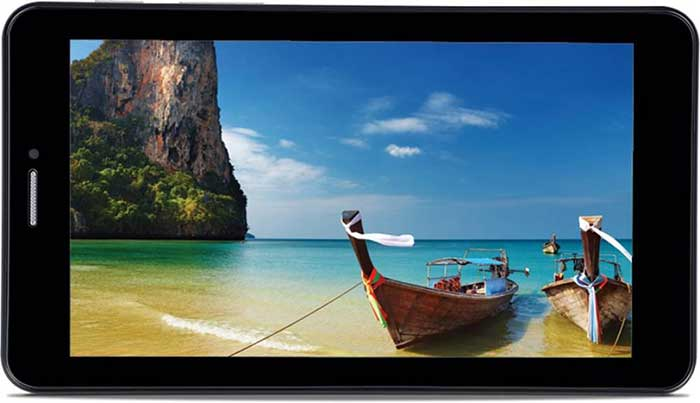 Best price on iBall Slide 2G 7236 in India