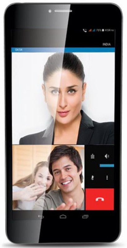 Best price on IBall Slide 3G 6095-D20 in India